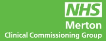 Consultation run by: Merton Clinical Commissioning Group